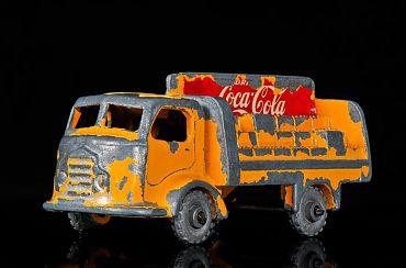 Cola LKW