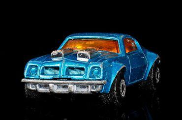 Pontiac Transam